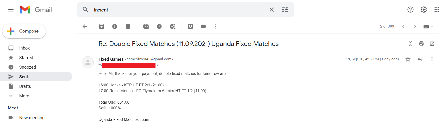 best fixed matches ht ft